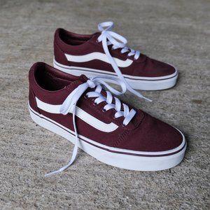 NEW vans ∙ old skool sneakers